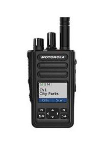 Motorola DP3661e Numérique