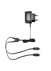 Chargeur double câble motorola PMPN4152AR
