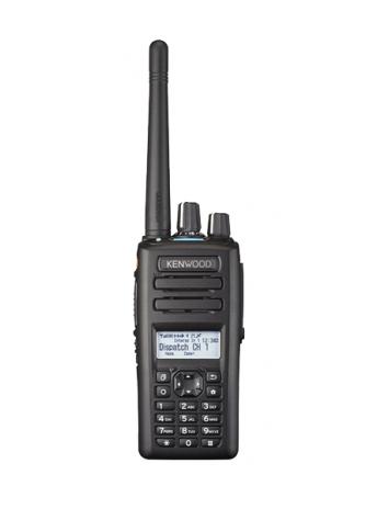 NX-3220E / NX-3320E KENWOOD