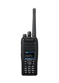 NX-5200E / NX-5300E KENWOOD