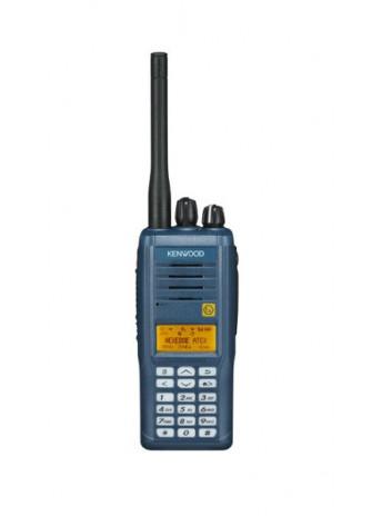 NX-230EXE / NX-330EXE KENWOOD ATEX