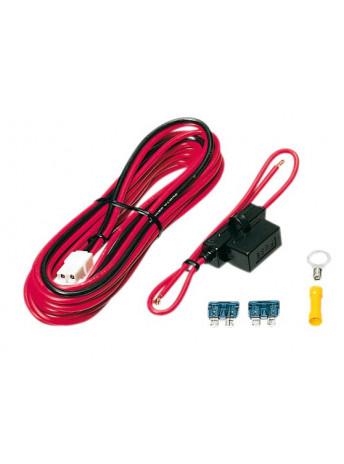 Câble d'alimentation KENWOOD KCT-23M3