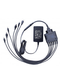Chargeur multiple HYTERA PS6001