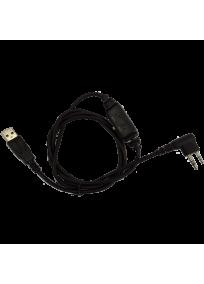 Câble programmation HYTERA PC63