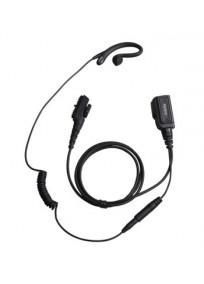 Kit tour d'oreille hytera micro PTT - EHN16