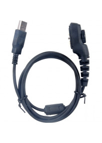 Câble programmation HYTERA PC38