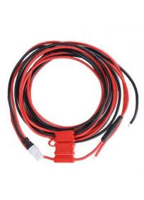 Câble alimentation 5 m hytera PWC12