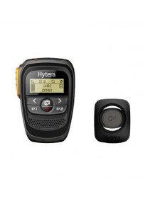 Micro HP Bluetooth HYTERA SM27W1