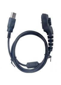 Câble programmation HYTERA PC45