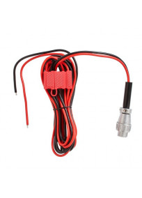 Câble d'alimentation 3 m HYTERA PWC11