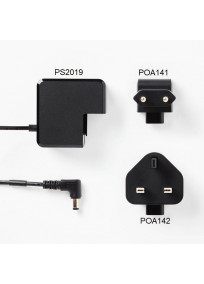 Chargeur HYTERA PS2019