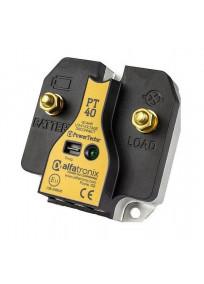 Protecteur batterie 40A - PT40 alfatronix