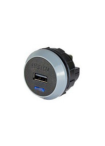 Chargeur USB alfatronix PVPro-S