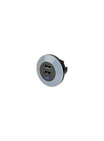 Chargeur USB ALFATRONIX PVPro-DFf
