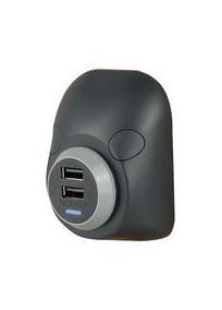 Kit chargeur + boitier ALFATRONIX PVPro-D-WPOD