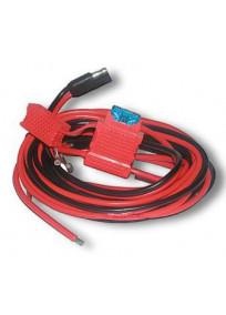 Câble d'alimentation motorola HKN4191B