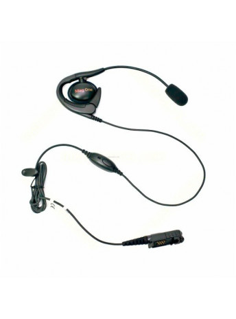 Casque Mag One motorola PMLN5732A