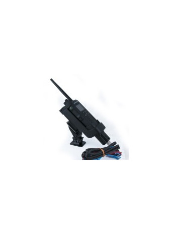 Support / Chargeur véhicule motorola PMLN6182A