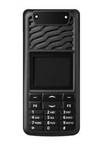 Façade noire TP3 avec clavier complet et afficheur
