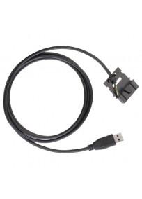 Câble programmation motorola PMKN4010B
