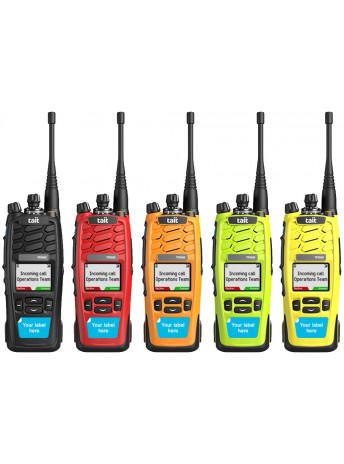 TP9555 série