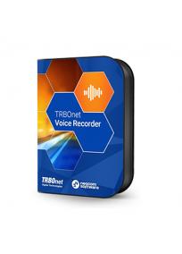 TRBOnet Voice Recorder - VR1001