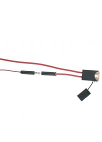 Câble détection contact motorola RKN4136A