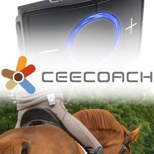 ceecoach radio talkie walkie sport equitation
