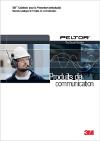 Catalogue Peltor 3M