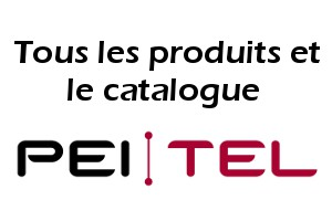 Catalogue Peitel